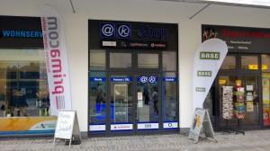 aetka-Shop in Chemnitz