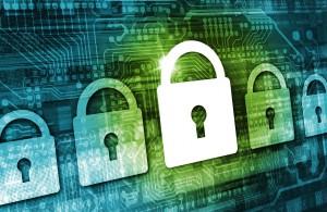Fotolia - Online Data Security Concept #77656946 | Urheber: Tomasz Zajda