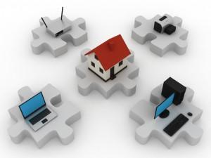 Smart Home Quelle: aetka