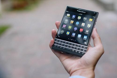 Whatsapp beendet im Juni 2017 den Support für Blackberry 10, es gibt jedoch ein Schlupfloch.