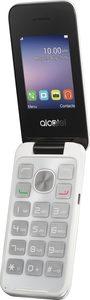 Alcatel 20.51D weiß