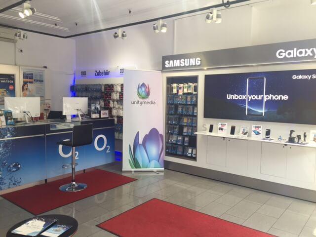 Beratung zu Lebara und anderen Anbietern in unserem Shop