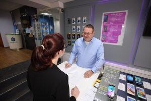 KTS Haeßl assona Handyversicherung Vertrag 2
