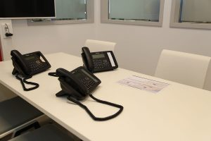 TK Anlagen bei Dombrowsky Kommunikationssysteme GmbH