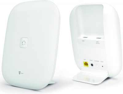 Magenta Smart Home - Home Base 2