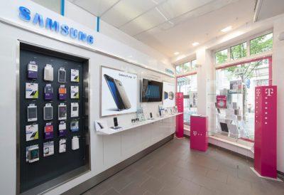 Magenta Smart Home - MS Telekommunikation Shop