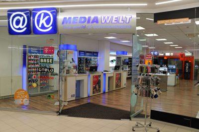 Media Welt Shop Dresden