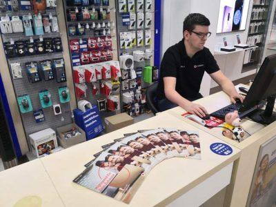 Kabel Internet Angebote bei Media Welt in Dresden