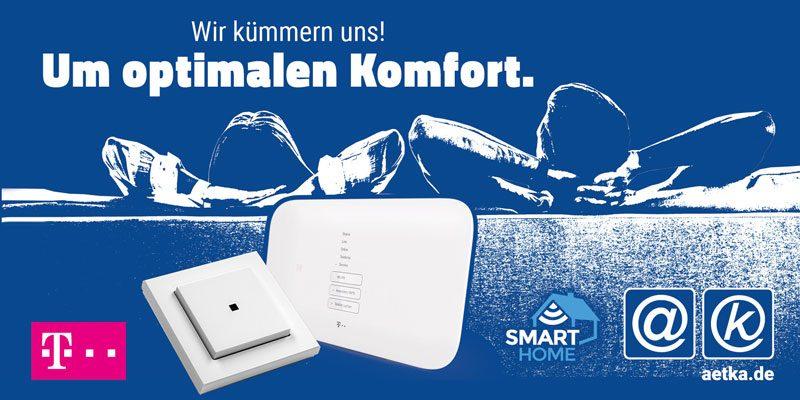 Magenta SmartHome Komfort aetka Blog