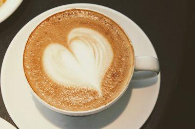 Smart Home Kaffee