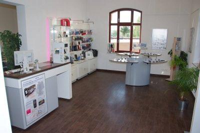 Teleconcept Magdeburg