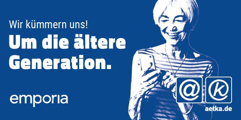 Emporia App Seniorenhandy aetka Blog