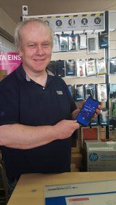Handyshop Degen Huawei Mate 20 Lite
