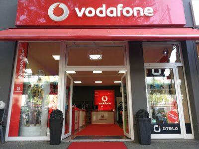 Sony Xperia XZ3 Vodafone Fachhandel Berlin