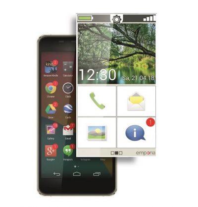 Emporia App