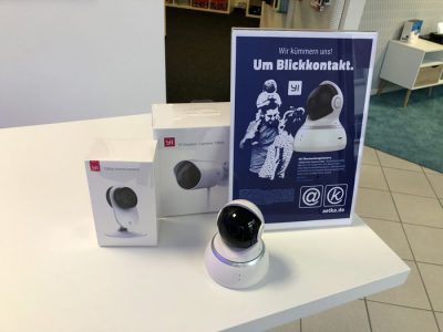 Yi Smart Home Angebot