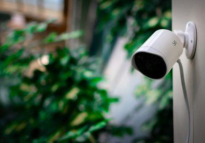 Yi Smart Home Außenkamera