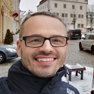 Marko Strzebin