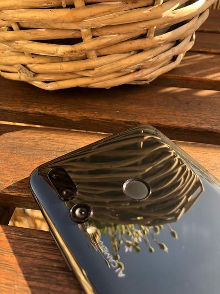 Huawei P smart+ 2019 Triple Kamera