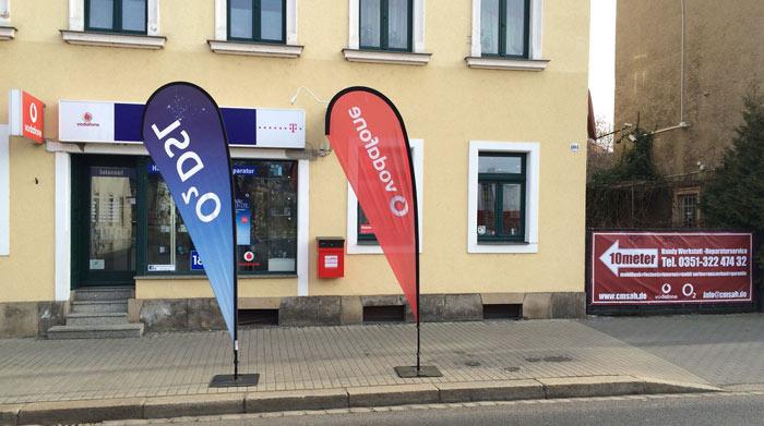 media Store Dresden Grossenhainer Strasse
