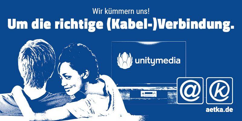 Unitymedia Kabel aetka Blog