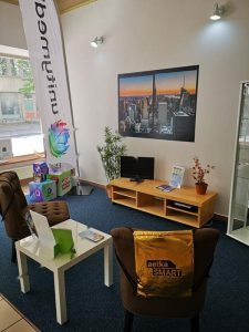WI Communication Maus Wiesbaden Shop