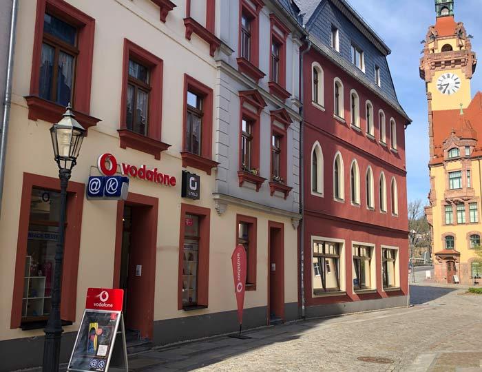 BKD Maik Reuter Shop Waldheim