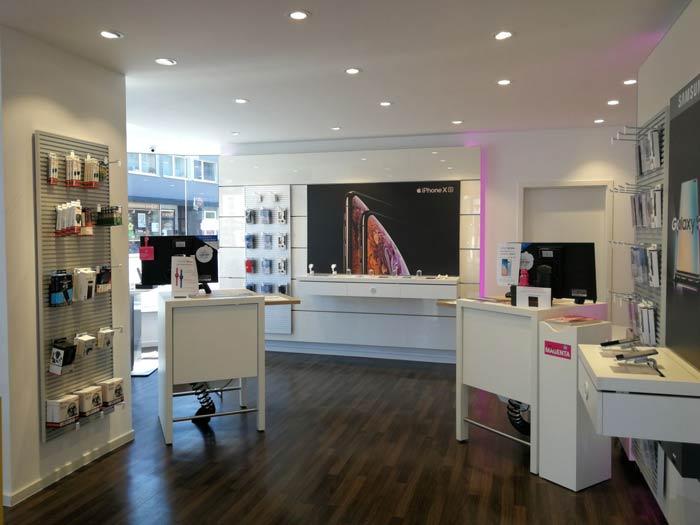 Beucom Shop Hagen