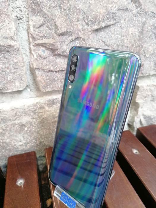 Triplekamera Rückseite Galaxy A50 A70