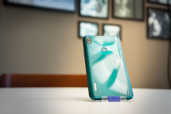 Huawei P smart Z Dualkamera