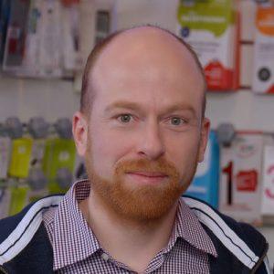 Steffen Piech