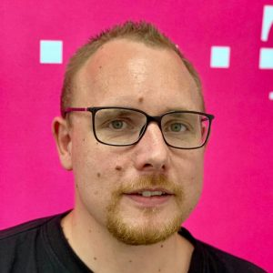 Sven Vogel