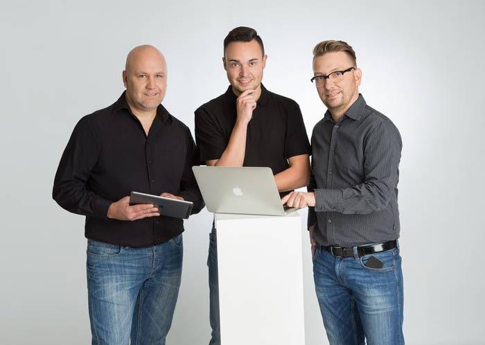 Team Planitzer Telefonladen Zwickau