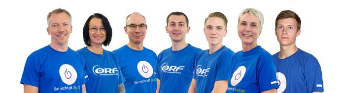 Orf Baunatal Team