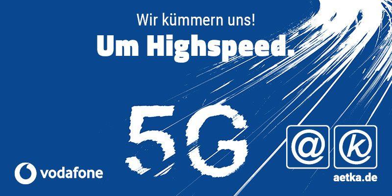 Vodafone 5G Start
