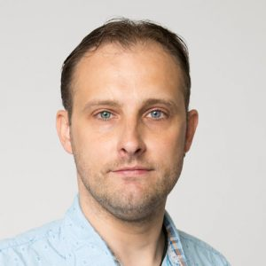 Stephan Scholze
