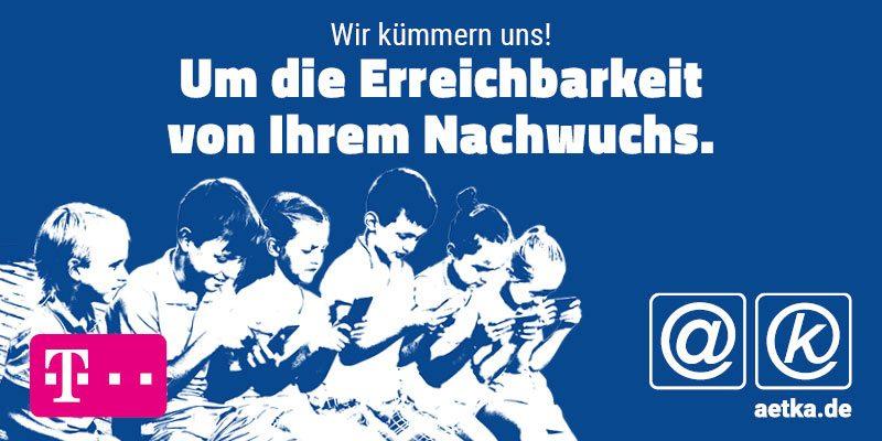 Telekom für Kinder und Jugendliche