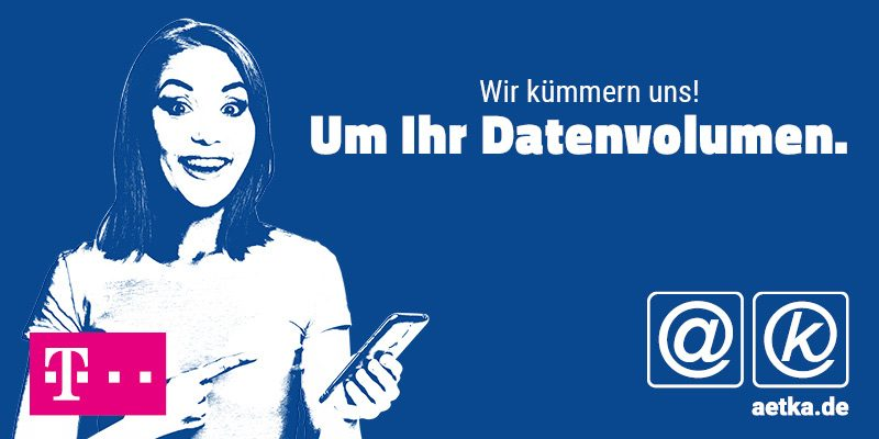 Telekom StreamOn Blogbeitrag