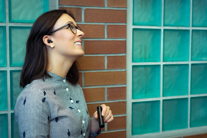 Nokia True Wireless Earbuds Case