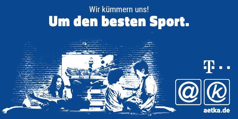 Magenta Sport Telekom aetka Blog