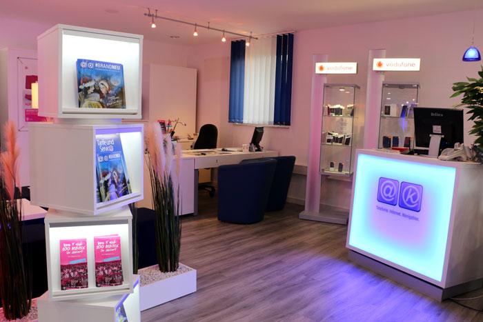 Orf Telekommunikation Baunatal Shop