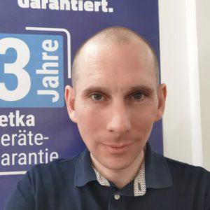 Stefan Maus