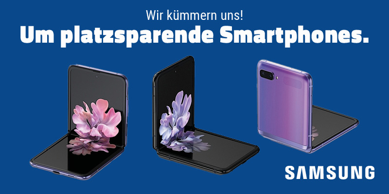 Samsung Galaxy Z Flip aetka Blog