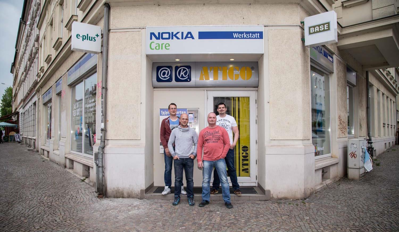 Atigo Team Leipzig