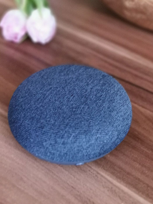 Google Nest Mini Impression