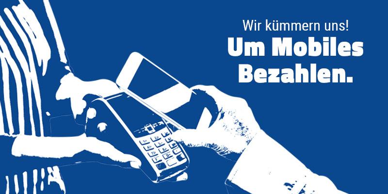 Mobile Payment im aetka Blog erklärt