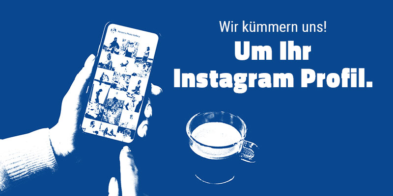 Instagram Profilbild in Originalgröße - So wird´s gemacht
