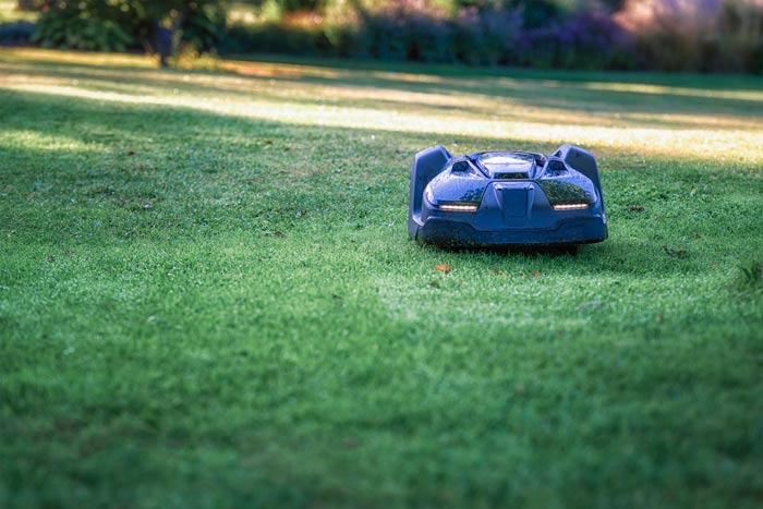 Smart Garden Mähroboter