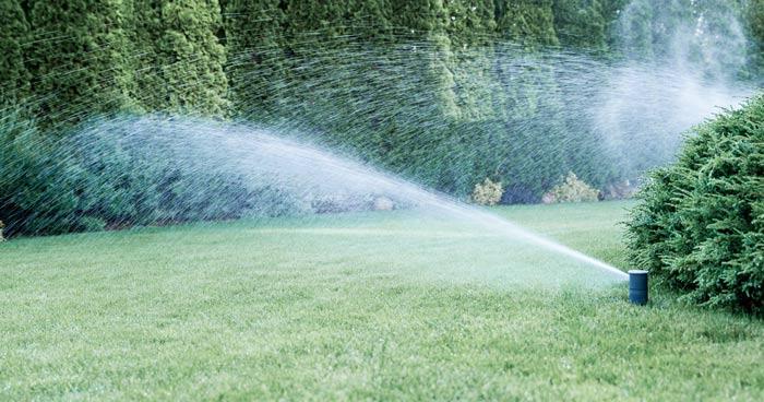 Smart Garden Bewässerungssystem