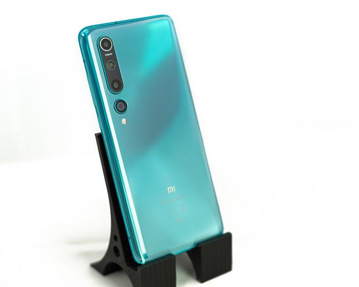Xiaomi Mi 10 Kamera